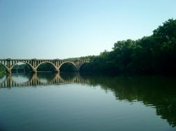 The Rappahannock